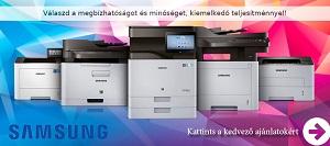 Printer-Store Nyomtatástechnikai Szaküzlet és Szerviz